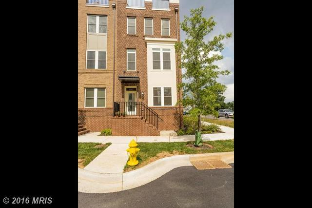 1145 Lincoln St S, Arlington, VA 22204