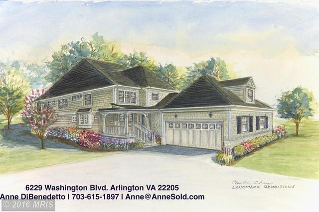 6231 Washington Blvd, Arlington, VA 22205