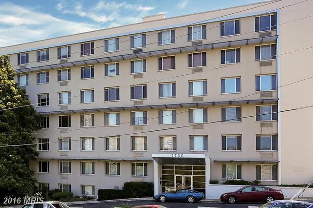 1730 Arlington Blvd #606, Arlington, VA 22209