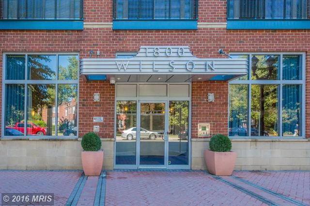 1800 Wilson Blvd #322, Arlington, VA 22201