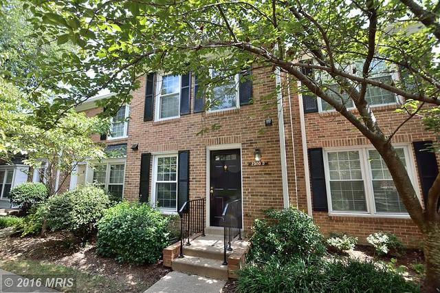 2500 Arlington Mill Dr #4, Arlington, VA 22206
