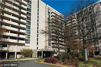 4141 Henderson Rd #1117, Arlington, VA 22203