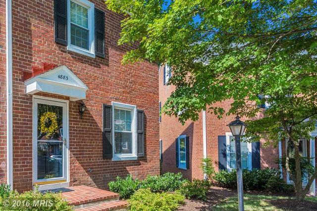 4883 28th St S, Arlington, VA 22206