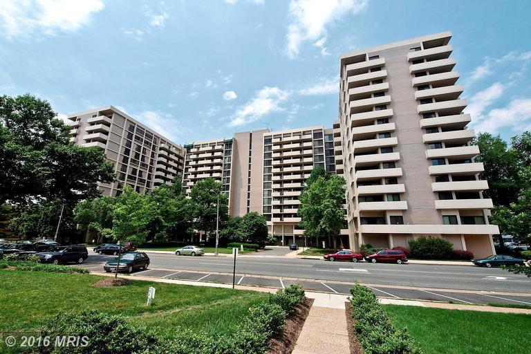 4141 Henderson Road #602, Arlington, VA 22203