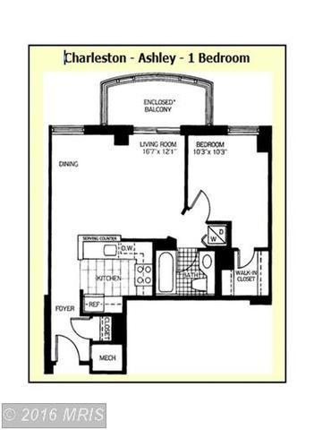 2400 Clarendon Blvd #312, Arlington, VA 22201