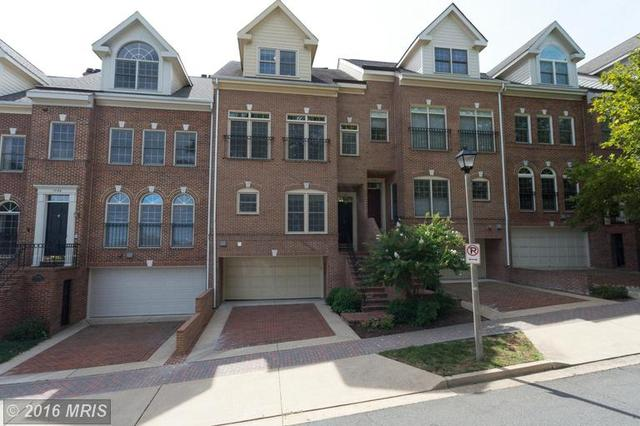 1588 Colonial Ter, Arlington, VA 22209