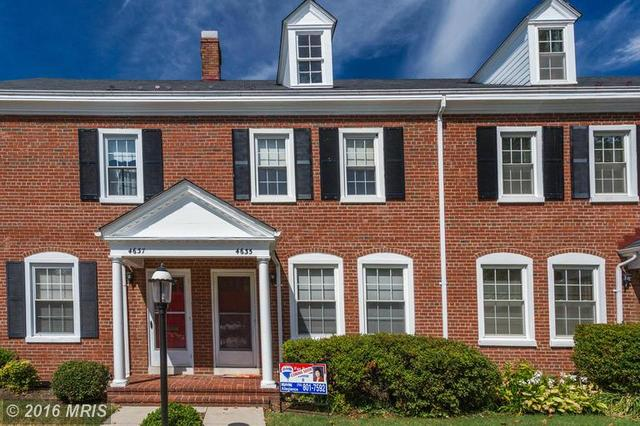 4635 34th St S, Arlington, VA 22206
