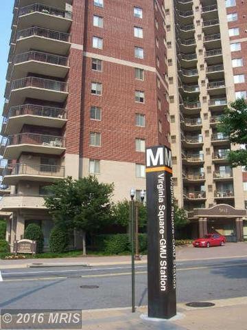 901 Monroe St #315, Arlington, VA 22201