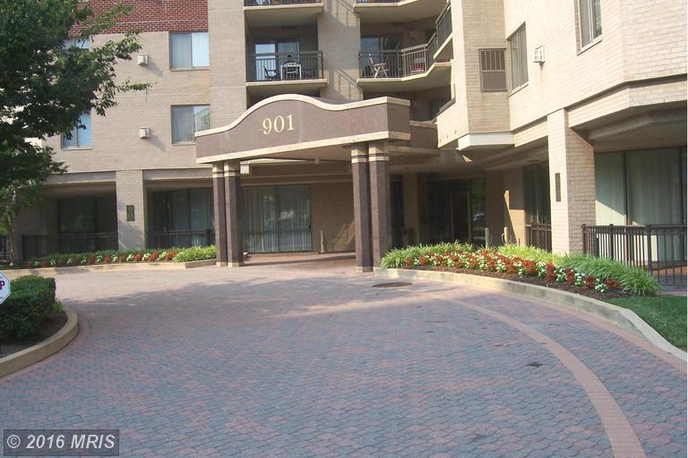 901 Monroe Street #315, Arlington, VA 22201