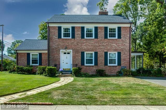 2746 Fort Scott Dr, Arlington, VA 22202