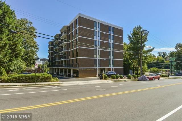 1401 Rhodes St #503, Arlington, VA 22209