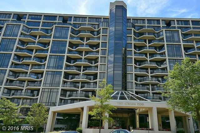 1530 Key Blvd #430, Arlington, VA 22209