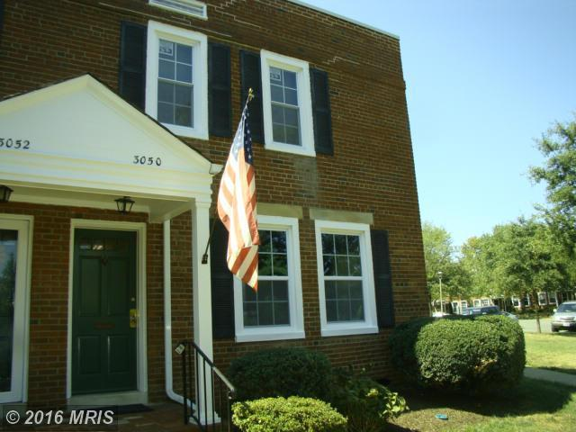 3050 Woodrow St S, Arlington, VA 22206