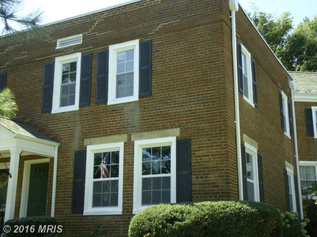 3050 Woodrow Street S, Arlington, VA 22206