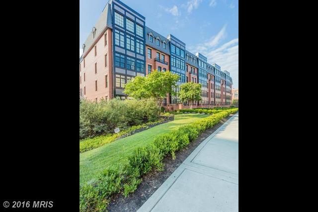 1700 Clarendon Blvd #116, Arlington, VA 22209