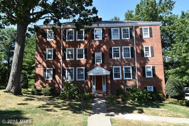 4878 28th St S #C1, Arlington, VA 22206