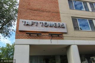 1210 Taft Street #711, Arlington, VA 22201
