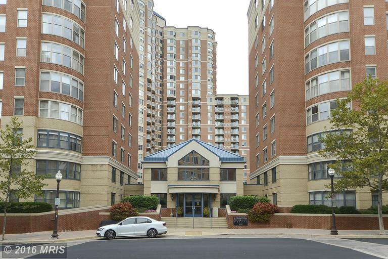3835 9th St N #401E, Arlington, VA 22203