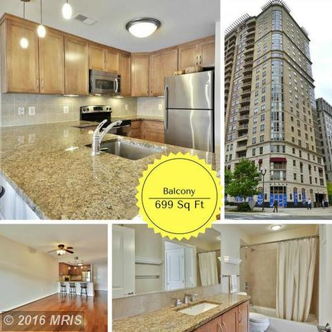 888 Quincy St N #1603, Arlington, VA 22203