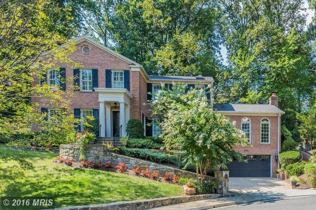 2818 Jefferson St N, Arlington, VA 22207