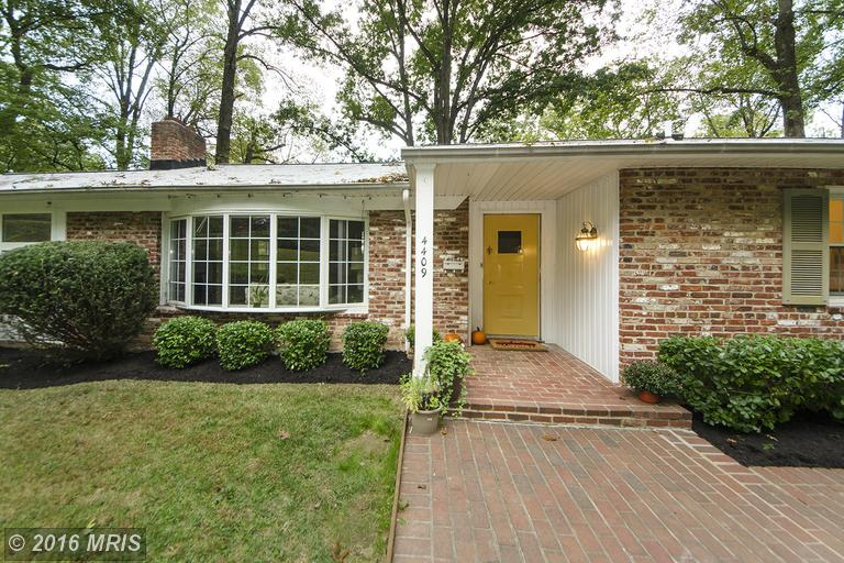 4409 25th Street N, Arlington, VA 22207