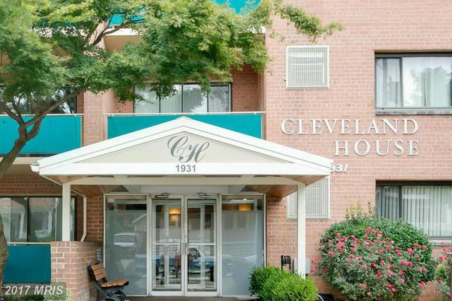 1931 Cleveland St #606, Arlington, VA 22201
