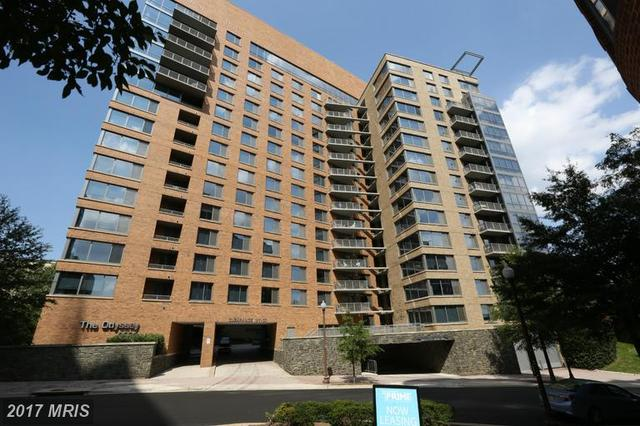 2001 15th St N #1101, Arlington, VA 22201