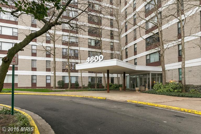 4600 Duke St #APT 520, Alexandria, VA