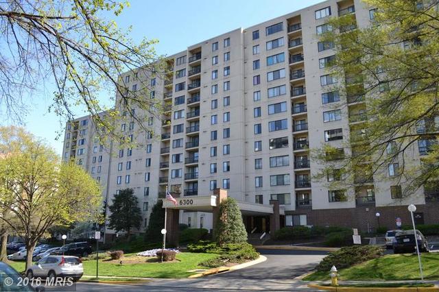 6300 Stevenson Ave #416, Alexandria, VA 22304