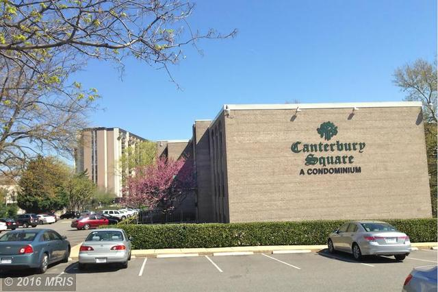 33 Canterbury Sq #APT 301, Alexandria, VA