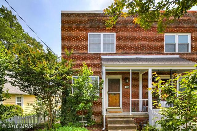 511 Windsor Ave E #A, Alexandria, VA 22301