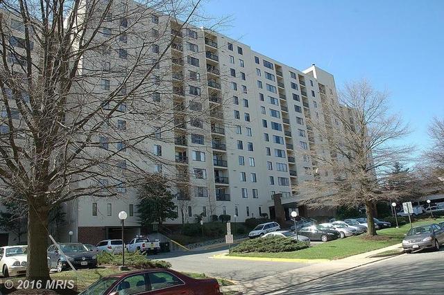 6300 Stevenson Ave #201, Alexandria, VA 22304