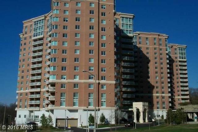 3101 Hampton Dr N #503, Alexandria, VA 22302