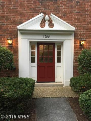 1722 Abingdon Dr #102, Alexandria, VA 22314