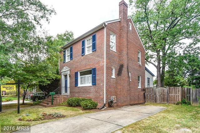 418 East Luray Avenue, Alexandria, VA 22301