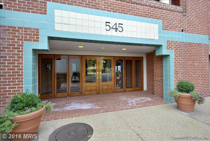545 Braddock Rd #504, Alexandria, VA 22314