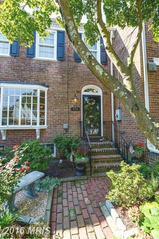 414 Jefferson St, Alexandria, VA 22314