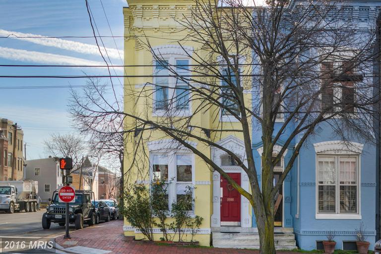 1000 Prince Street, Alexandria, VA 22314