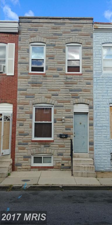 1220 Glyndon Ave, Baltimore, MD 21223