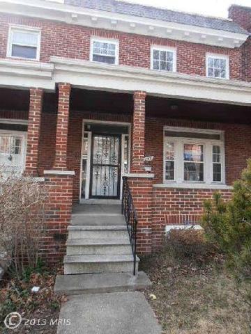 4243 Shamrock Ave, Baltimore, MD