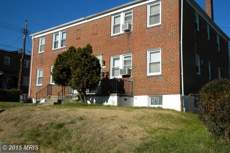 3704 W Saratoga St, Baltimore, MD