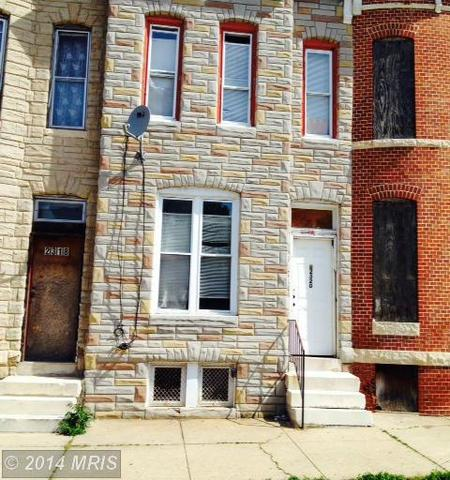 2320 Federal St, Baltimore, MD