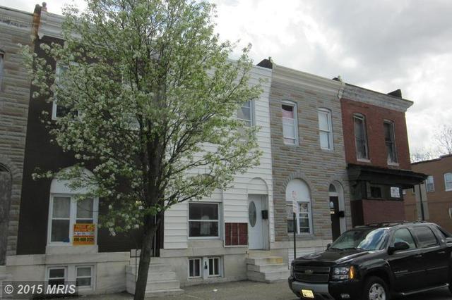 2407 Preston St, Baltimore, MD
