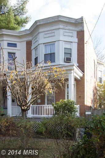 419 Homeland Ave, Baltimore MD 21212