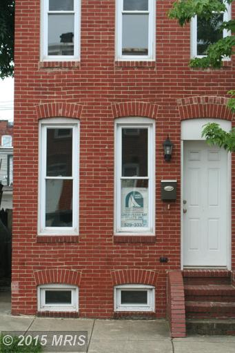 1101 Sargeant St, Baltimore, MD