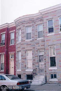 813 Mckean Ave, Baltimore, MD