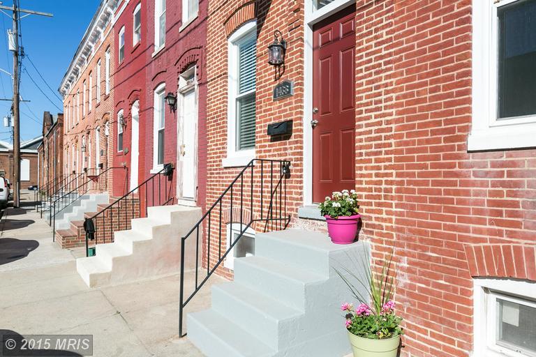 1436 Ward St, Baltimore MD 21230