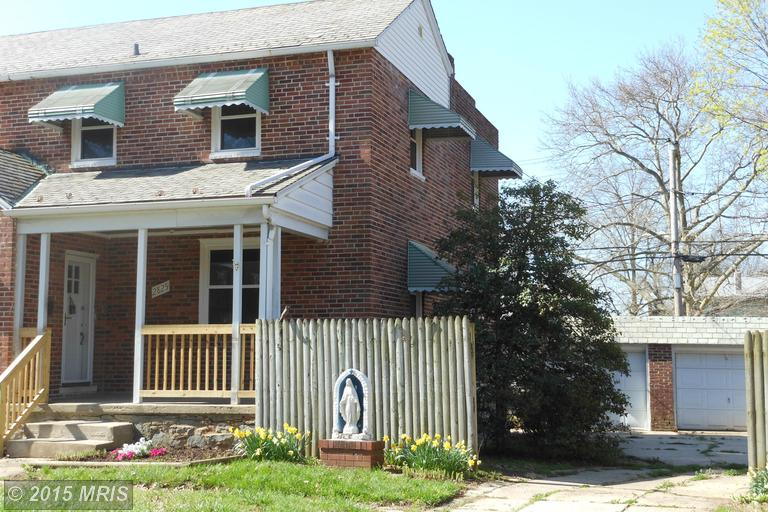 2825 Harview Ave, Parkville, MD