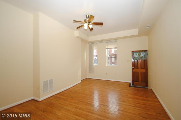1813 Druid Hill Ave, Baltimore, MD