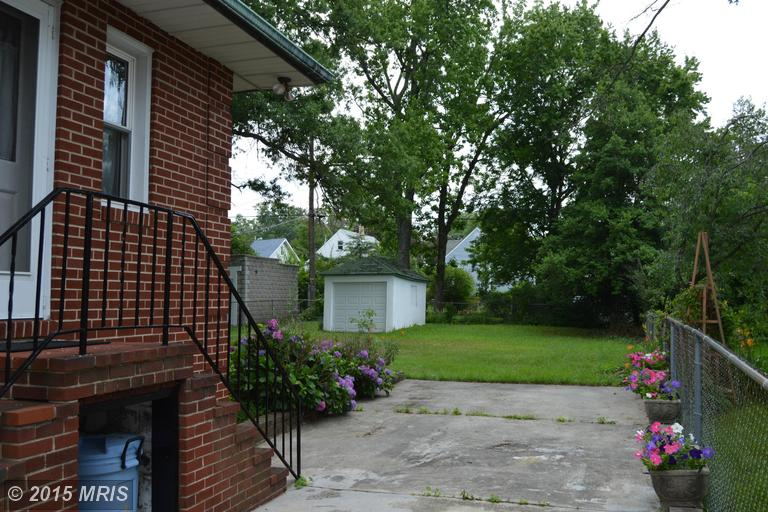 3216 Chesley Ave, Parkville, MD